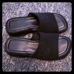 Disney comfortable Slide Sandals